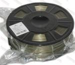 Филамент пластик 3D-принтера PLA 1кг 1.75мм