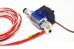 Хотэнд экструдер E3D V6 1.75мм для 3D-принтера