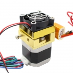 Экструдер MK8, 12В, сопло 0.4мм для 3D-принтера