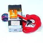Экструдер MK9, 12В, сопло 0.4мм для 3D-принтера