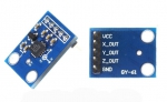 3-осевой акселерометр ADXL335 аналог выход Arduino