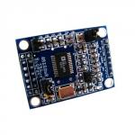 Генератор сигнала, синтезатор частот AD9851 Arduino