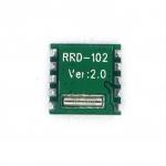 FM радио модуль стерео RDA5807M для Arduino
