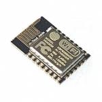 Wi-Fi модуль, трансивер ESP8266 ESP-12E, Arduino