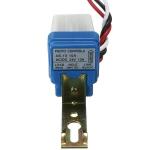 Фотореле, датчик включения уличного освещения 12В