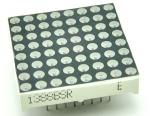 МИНИ матричный дисплей 8х8 общий анод Arduino AVR