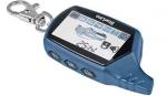 Брелок с ЖК-дисплеем для сигнализации StarLine A91