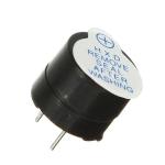 Активный зуммер, buzzer, 5В 2300Гц, Arduino