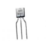 Биполярный NPN транзистор C945, усилитель ВЧ