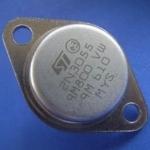 NPN транзистор 2N3055 15А 60В