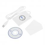 USB сканер для чтения, записи смарт-карт NFC