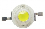 Светодиод белый 1Вт 90-100лм 3.2-3.6В