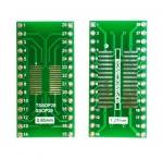 SOP28 SO28 SOIC28 - DIP28 переходник адаптер
