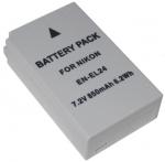 Батарея Nikon EN-EL24 ENEL24 Nikon 1 J5