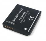 Батарея Panasonic CGA-S009 DMW-BCF10 CGA-S/106B
