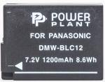 Батарея Panasonic DMW-BLC12