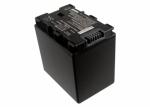 Батарея JVC BN-VG121 VG114 VG107 GZ-E100 EX310