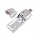 USB зарядное устройство для AA AAA аккумуляторов
