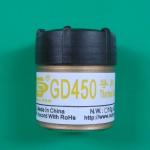Термопаста GD450 20г, баночка, термо паста