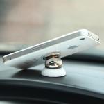 Магнитный держатель телефона, планшета, автомобиль