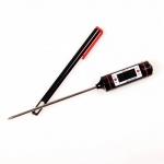 Электронный термометр с диапазоном от -50 до +300