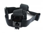 Крепление на голову для камер GoPro HD HERO 3 4
