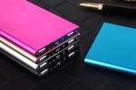 PowerBank, павербанк, внешний аккумулятор Super Slim 10000 mah
