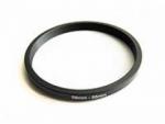 Понижающее степ кольцо 58-55мм для Canon, Nikon
