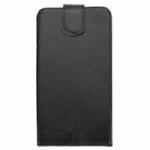 Чехол-книжка для Samsung S5360/S5380 (черный)