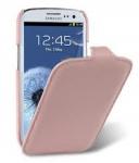 Чехол-книжка для Samsung S6102 (розовый)