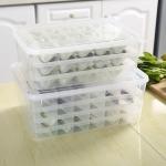 Пельменница, ящик для замораживания и хранения пельменей