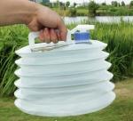 Складной бак для пищевых продуктов, воды, пива 3 л