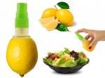 Насадка-спрей для лимона, апельсина, фруктов