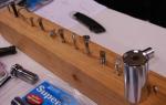 Универсальная головка на ключ (Gator Grip USA) 7-19мм