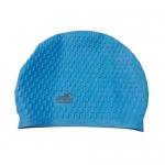 Cиликоновая шапочка для плавания CONQUEST