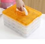 Ящик для замораживания и хранения пельменей