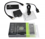MK808b Android TV Stick - Мини компьютер