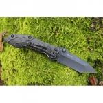 Нож Sanrenmu 7030LTI-PH