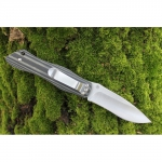 Нож Sanrenmu 9051SUC-GHV