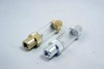 DiCi счетчик пузырьков высокого давления DC06-03 металл