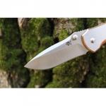 Нож Sanrenmu 7074LUC-SCY