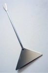 DiCi лопатка для разравнивания грунта DC04-02