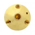 Хотэнд экструдер Diamond для цветной 3D печати 3в1 V6 1.75мм