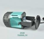 Циркуляционная помпа морская AS 25W 15000л/ч