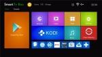 ТВ-приставка X96 на Android 6 - 2gb/16gb