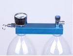 WYIN CO2 Reactor Pro, система подачи СО2