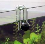 CO2 drop-checker внешний настенный