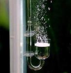 CO2 диффузор для нано аквариума.