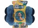 Подушка total pillow для путешествий и отдыха