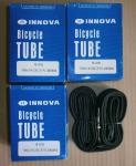 Камера для велосипеда Innova 700x1923C FV 48 мм